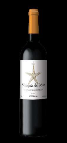 marques del mar spanish wine