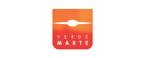 What does Verde Marte mean?